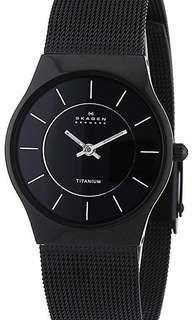 Skagen Women's Dress Watch (Model 233STMB)
