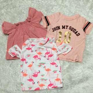 Tops bundle