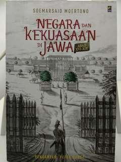 (PaHe) Inggris di Jawa + Negara dan Kekuasaan di Jawa