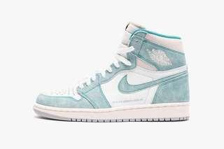 🚚 Air Jordan 1 Turbo Green