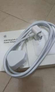 Apple 45W MagSafe 2 extension cable MacBook Air
