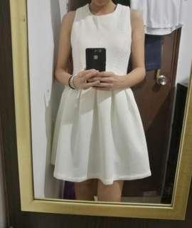 White Dress #SHERO