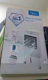 Midea Air Cooler MAC-215F