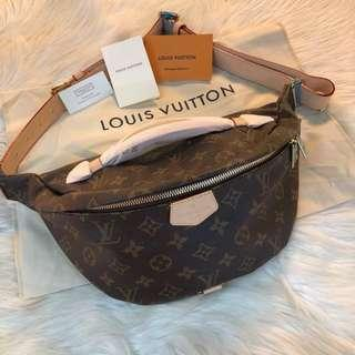 Louis Vuitton Monogram Bum Bag