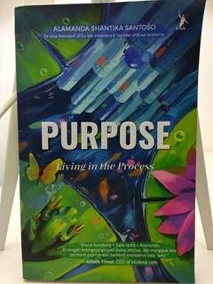 Purpose by Alamanda Shantika