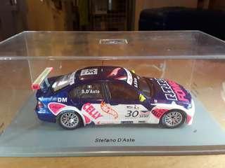 BMW 跑車模型