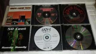 1 Promo CD single 20 ringgit Original USA pressing