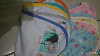 Popok velvet (new lepas stiker saja)