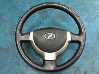Steering myvi se