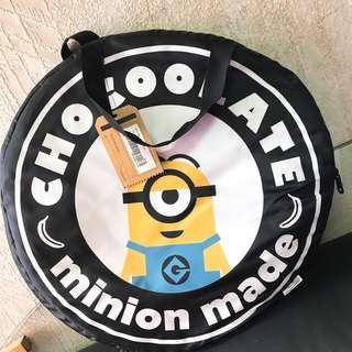 Minion x Chocoolate 沙灘帳篷
