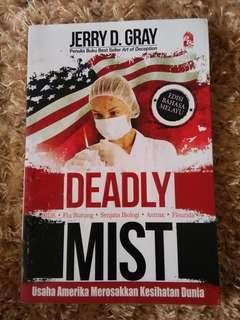 Deadly Mist