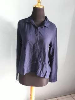 Colorbox Shirt / Kemeja colorbox
