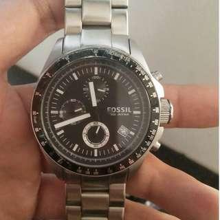 fossil ch 2600 ori