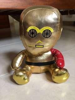 C3PO plushy