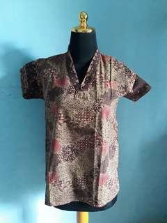 Kemeja Batik / blouse batik