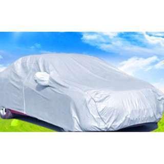 車罩棉絨加厚防雨防塵四季用 car cover