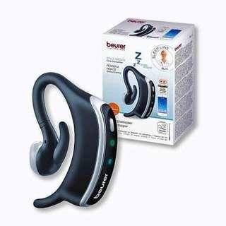 🚚 Beurer SL 70 snore stopper #health # wellness #sleep device