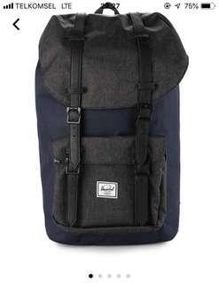 Herschel Little America Backpack BNWT