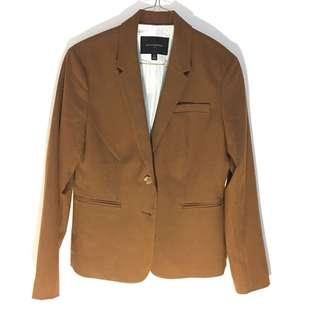 Brand new banana republic blazer