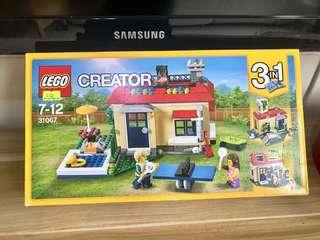 Lego 31067 - ( 全新 ) !!!