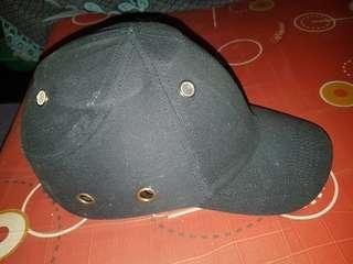 Black Hard Hat Cap style