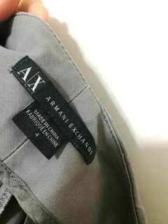 Armani Exchange 短褲