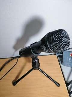 Audio Technica Microphone AT2005USB