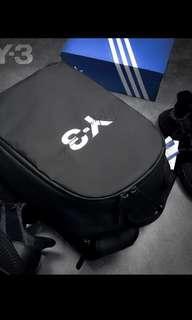 🚚 Y3,Y-3背包,愛迪達,DQ0624