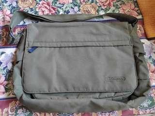 LESPORTSAC 斜孭袋 可議可換