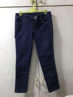 H&M skinny jeans SIZE 27/30