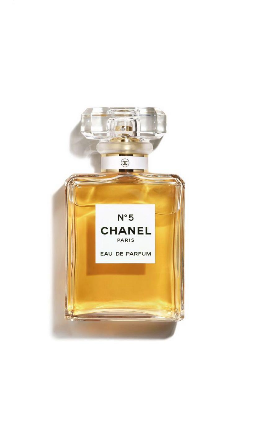 全新 CHANEL N°5 Eau de Parfum Spray 35ml