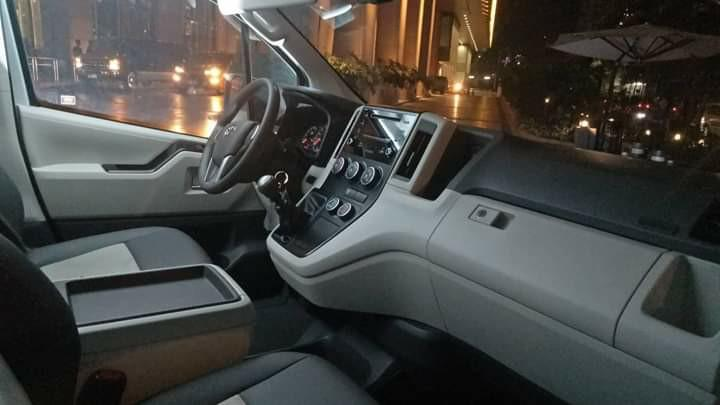 🔥🔥 All NEW TOYOTA HIACE 2019, LOW MONTHLY and LOW DOWNPAYMENT 🔥🔥