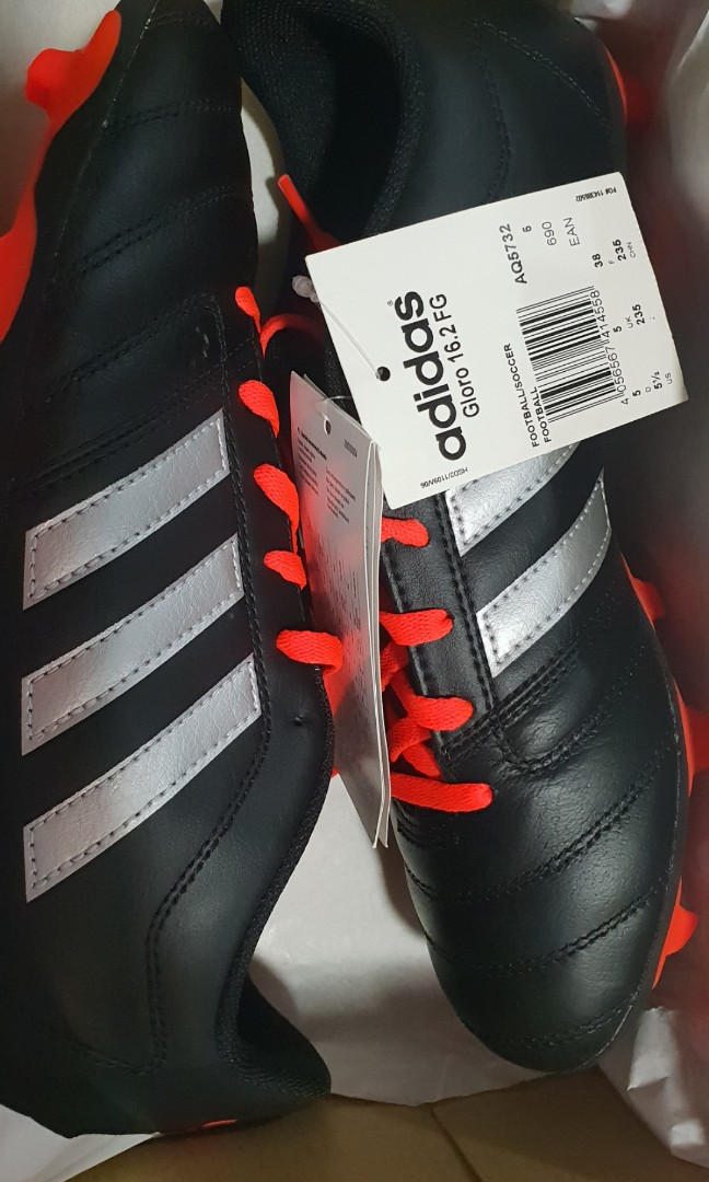 585d0088bda1 Adidas 16.2 Football Boots, Sports, Sports Apparel on Carousell