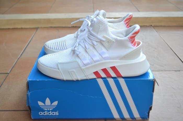 Adidas EQT BASK ADV 100% Original Brand New In Box