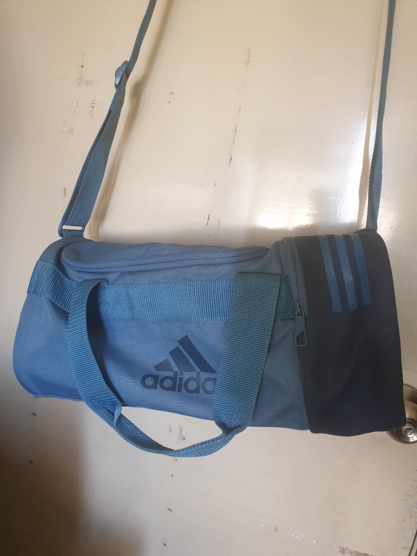 b110193c89 Adidas Mini Duffel Bag