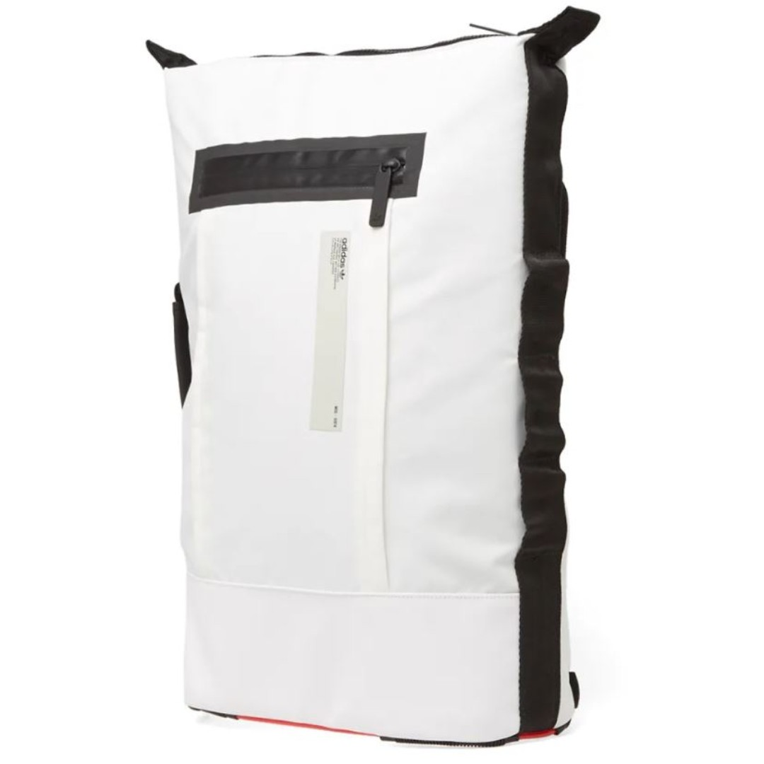 1745087e60651 ADIDAS SMALL NMD BACKPACK Core White