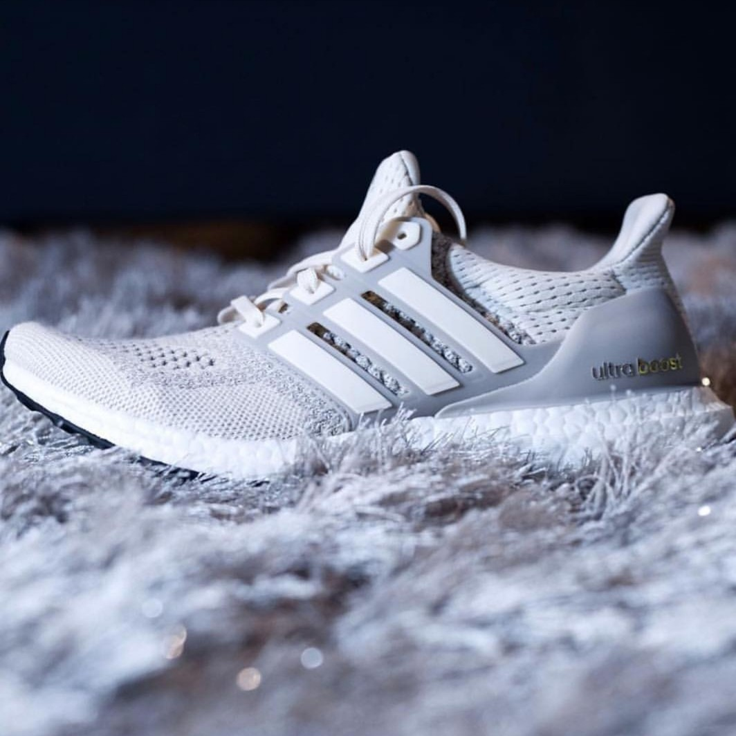1066981a3 ADIDAS ULTRA BOOST 1.0 CREAM CHALK SGD159 AVAILABLE IN EU 36-48 ...
