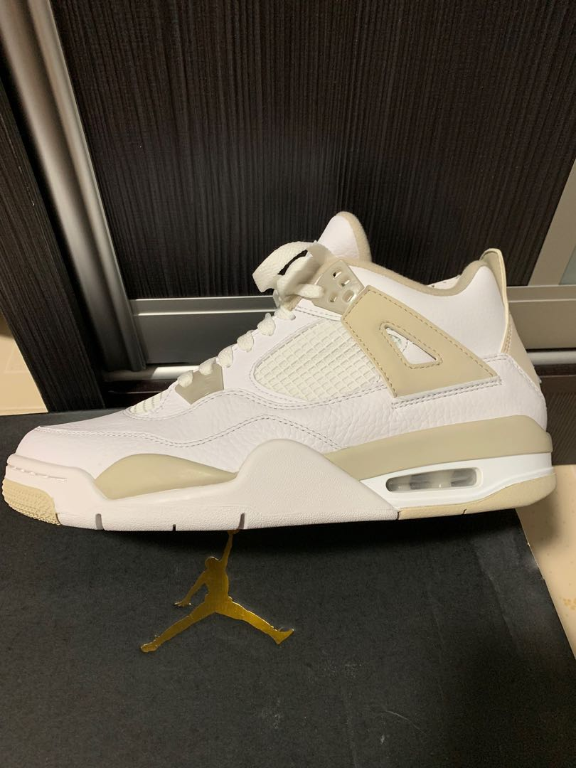 66d0fd0b33c4 Air Jordan 4 Retro GG