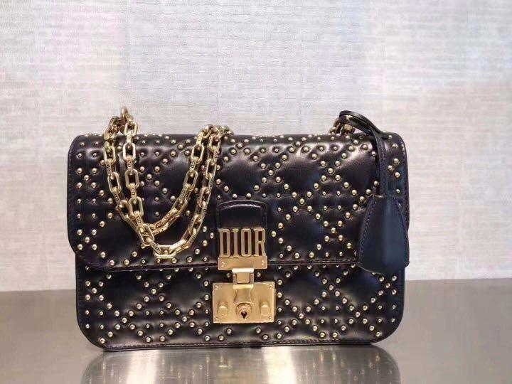 71e71d21bd1 Authentic Brand New Christian Dior Dioraddict Flap Bag, Barangan Mewah, Beg  dan Dompet di Carousell
