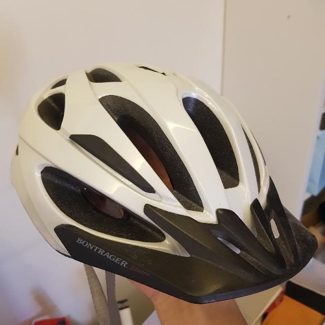 Bontrager/Trek Bike Helmet