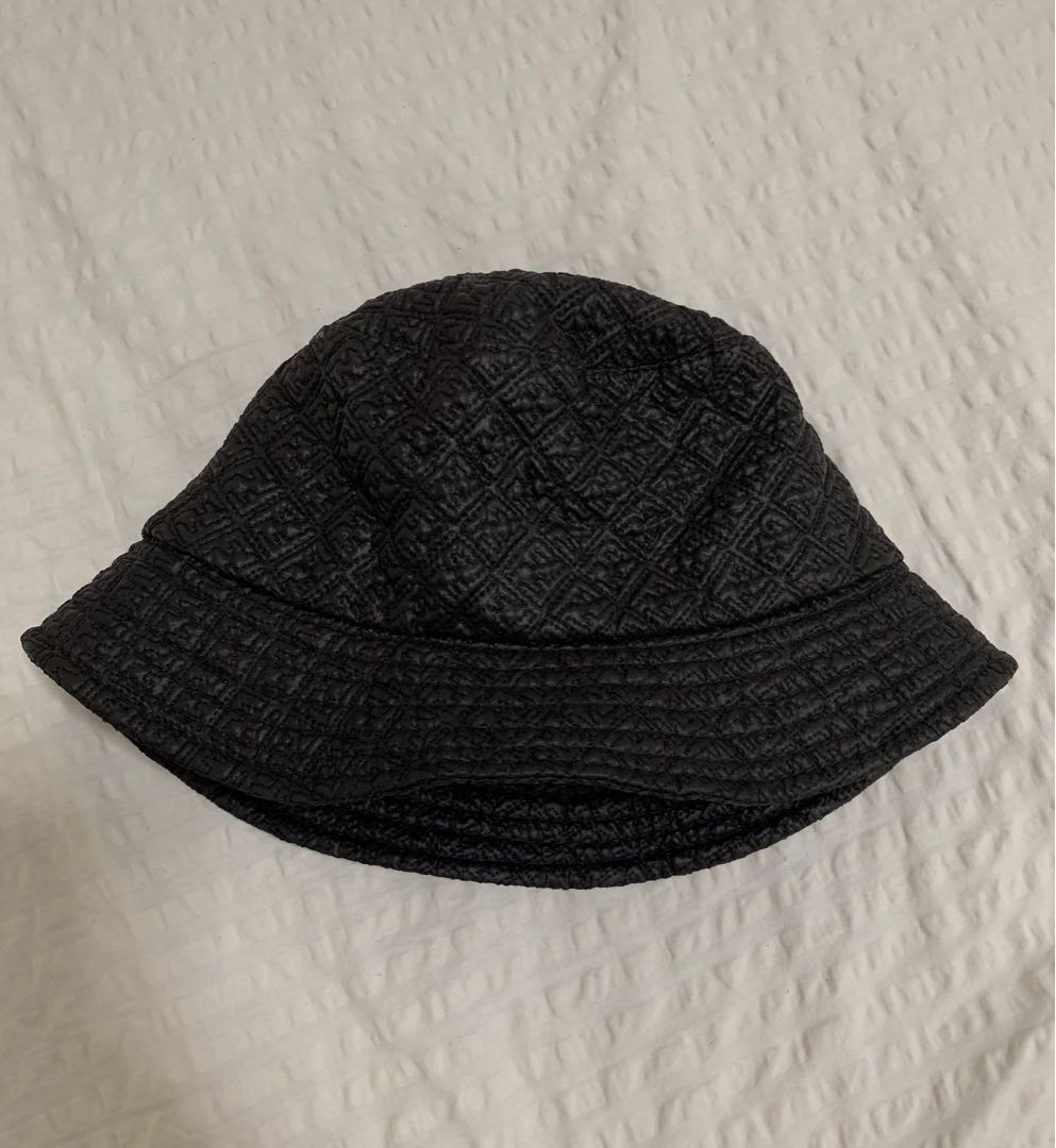 Fendi Bucket Hat d829c5b5c20