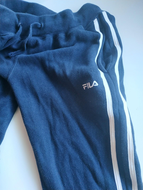 Fila Trackpants