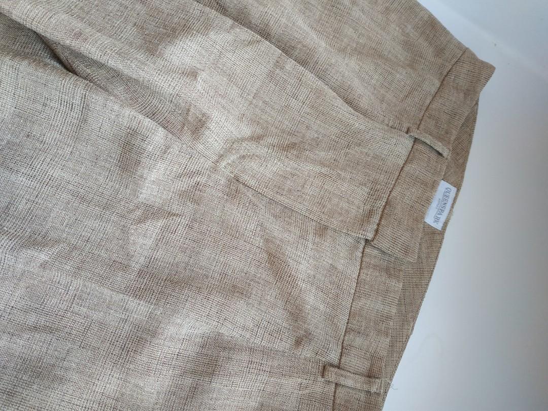Formal Vintage Pants