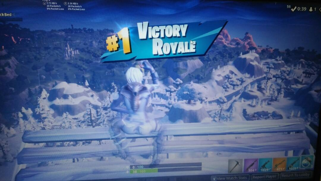Fortnite Scrim practise (min  10 players), Toys & Games
