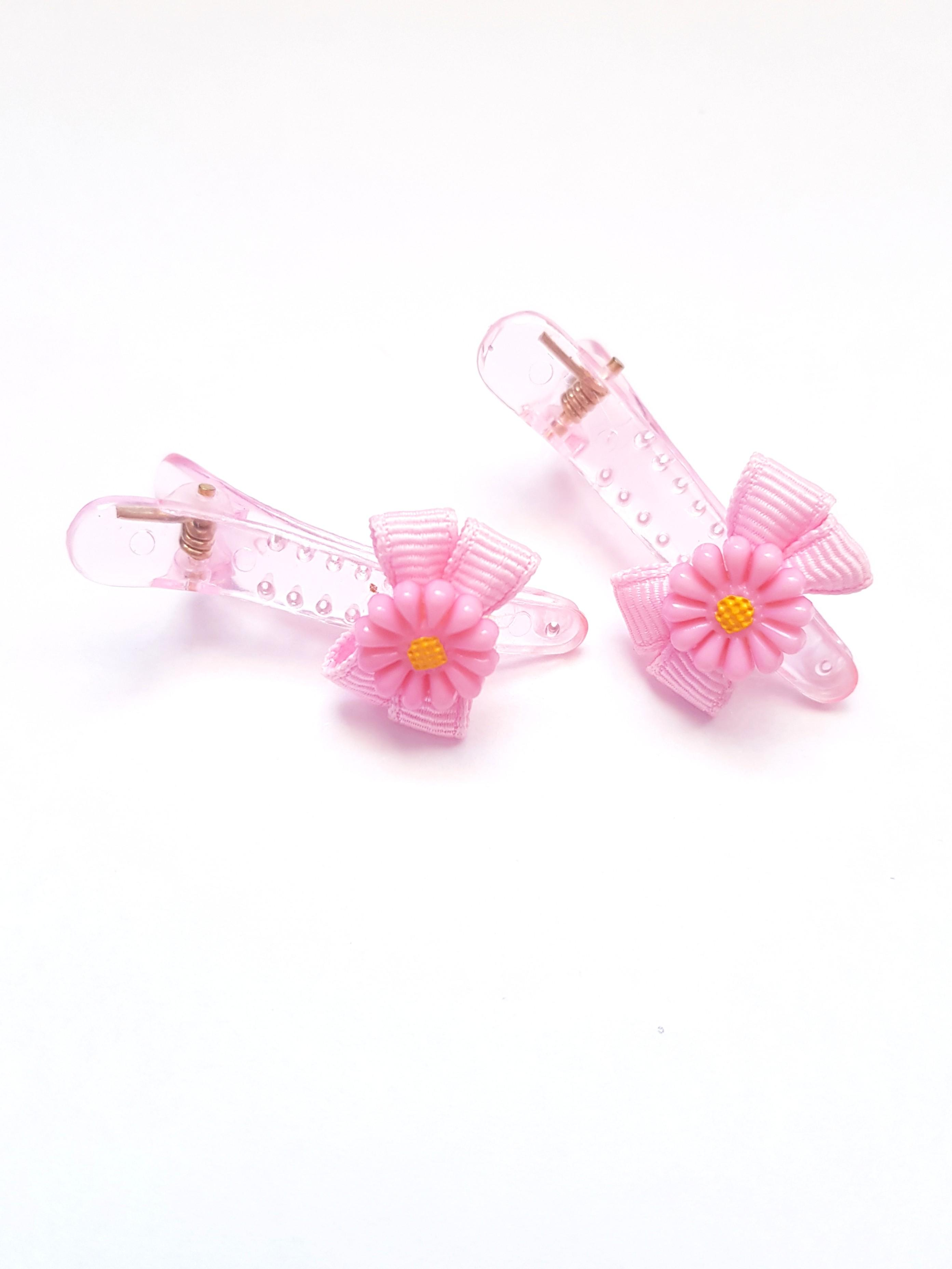 🆕️Gorgeous Fairy-kei Inspired Necklace and Hair Clip Bunde