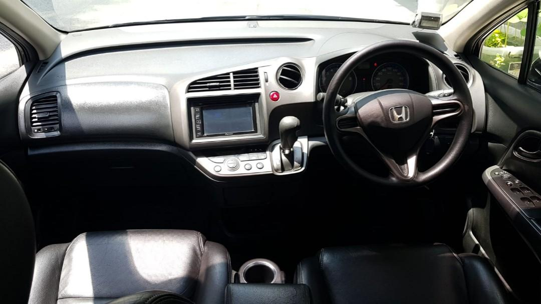 Honda Stream 1.8X A