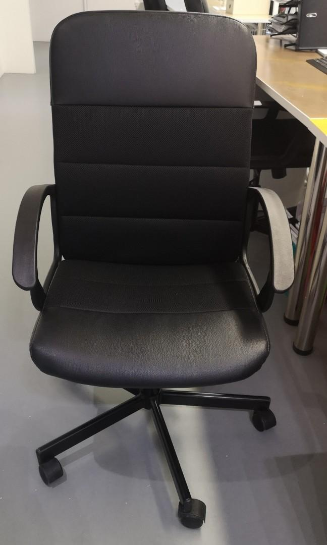 Ikea Office Chair With Wheels And