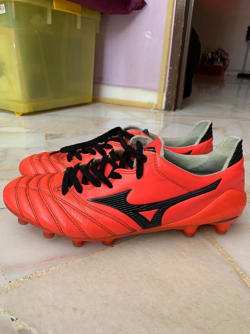 best deals on 086c5 44cb8 Mizuno Morelia Neo 2 Made In Japan, Sports, Sports Apparel ...