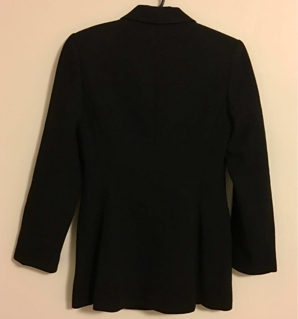 New BCBG Blazer / light coat