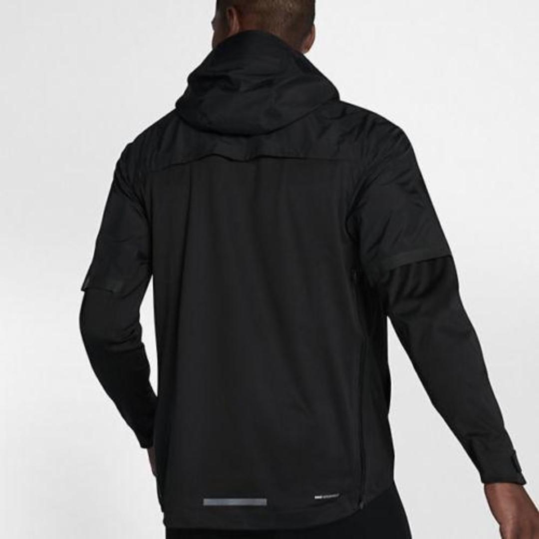NIKE AeroShield Men's Running Jacket 運動 慢跑外套 NIKE AeroShield Men's Running Jacket 運動 慢跑外套